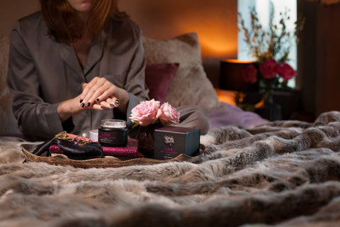 NEW: LOVE NIGHT CREAM FOR HANDS