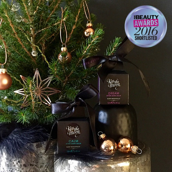 Kiss the Moon After Dark Balm - Pure Beauty Awards 2016