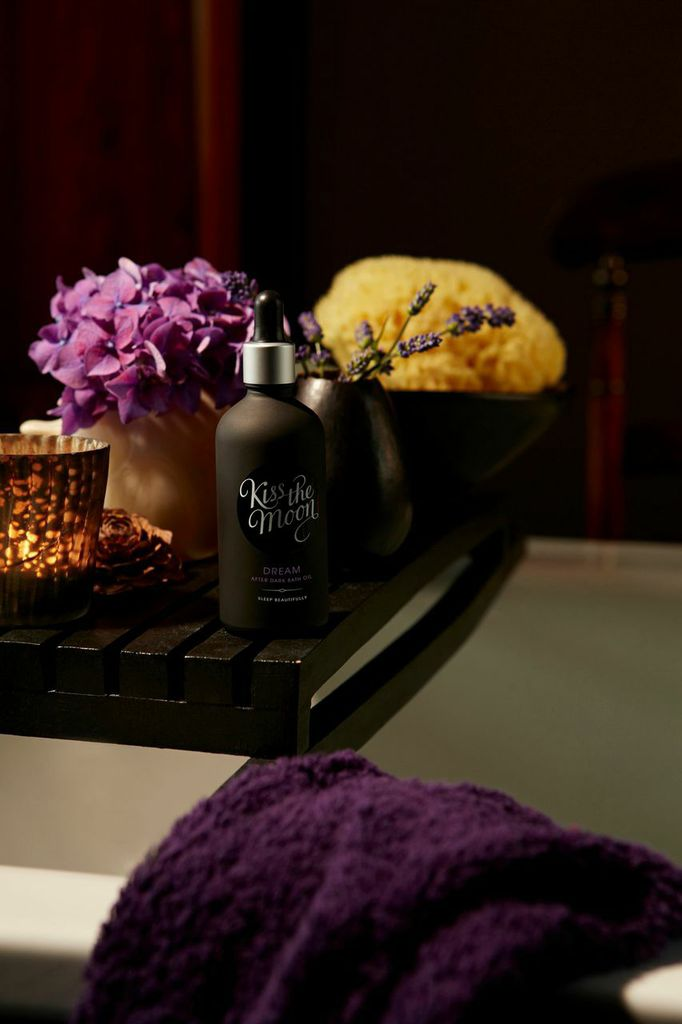 After Dark DREAM Bath Oil