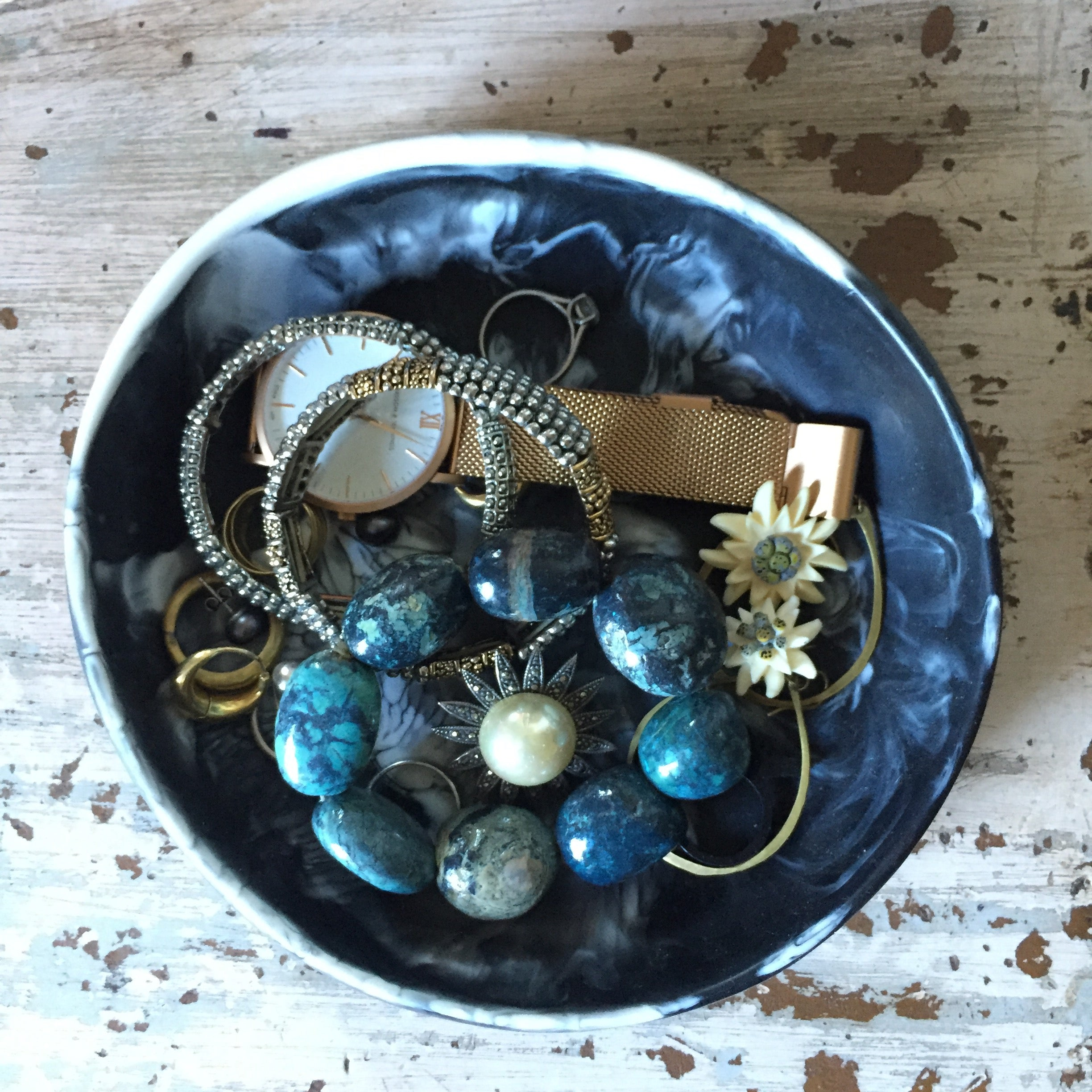 Precious things for your bedside - chosen by Kiss the Moon