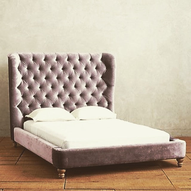 Dream bed - tips from Kiss the Moo