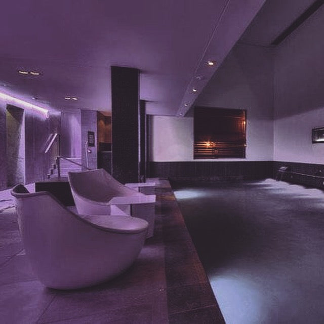 Kiss the Moon - favourite UK spas