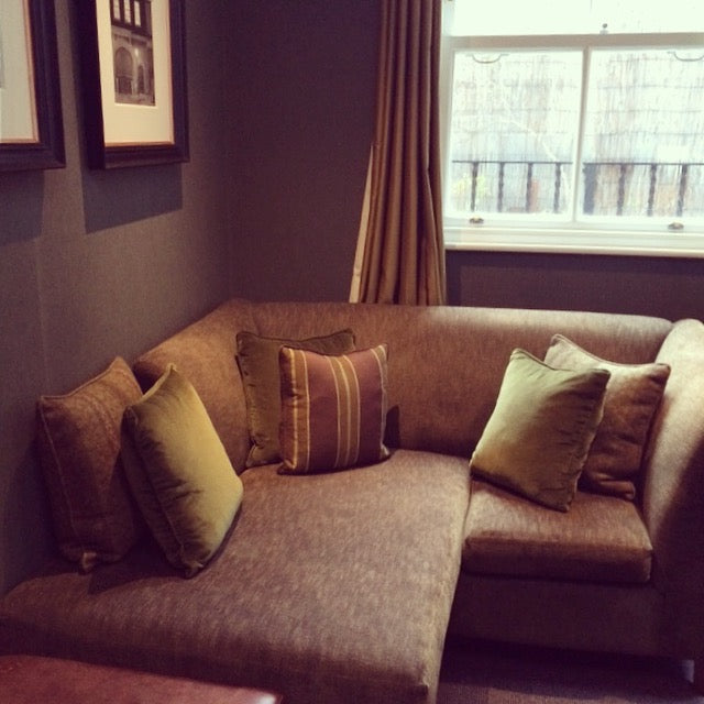 Fox & Anchor, London - Sleepover Review by Kiss the Moon