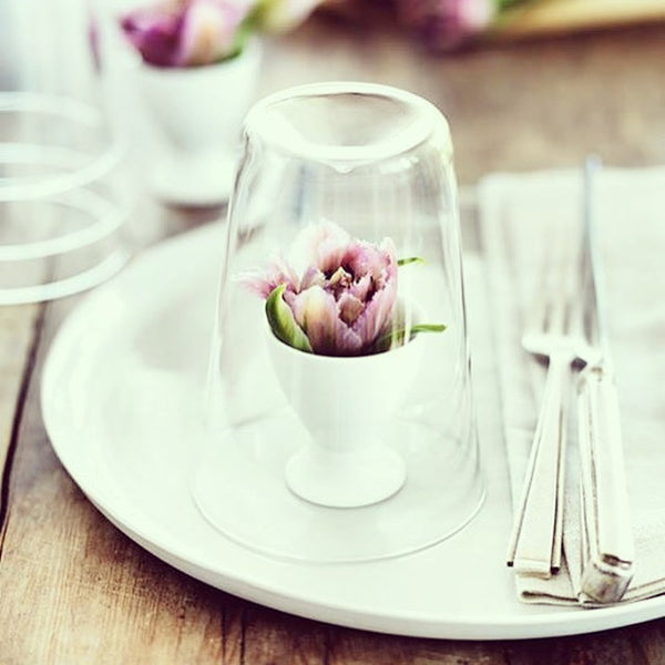 Well-dressed Spring tables