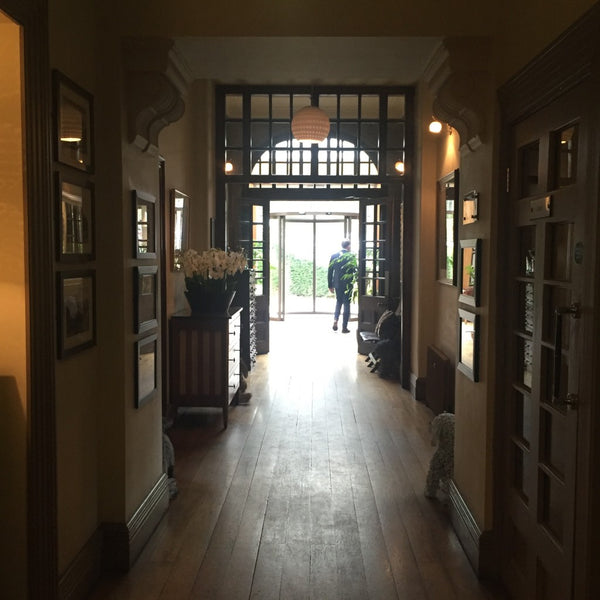 Jesmond Dene House Sleepover Review by Kiss the Moon