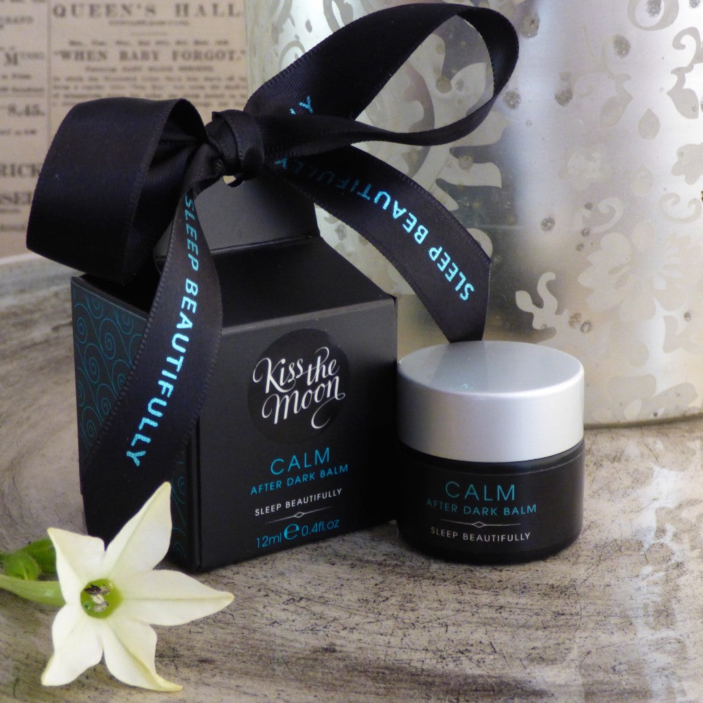 CALM After Dark Balm by Kiss the Moon