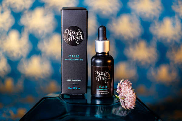 CALM FACE OIL