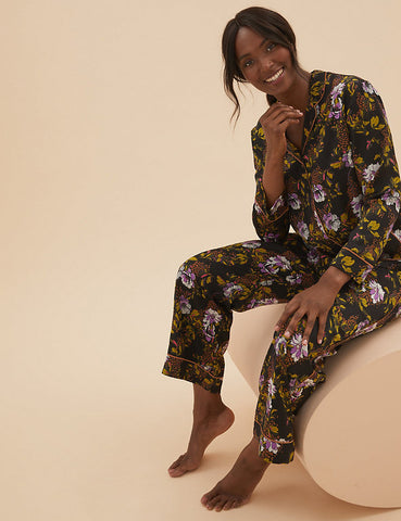 M AND S PJS