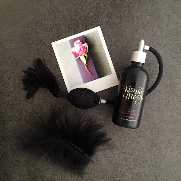 love pillow mist an aphrodisiac for the bedroom