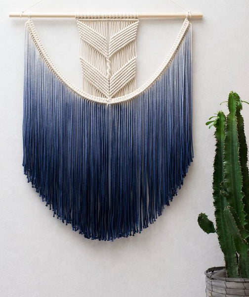 macrame wall hanging from etsy