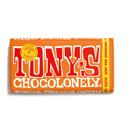 tony sea salt chocolate