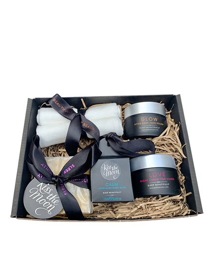 <strong>ALL BLENDS</strong> <br/> SWEET DREAMS GIFT SET<br/> send them a beautiful night's sleep