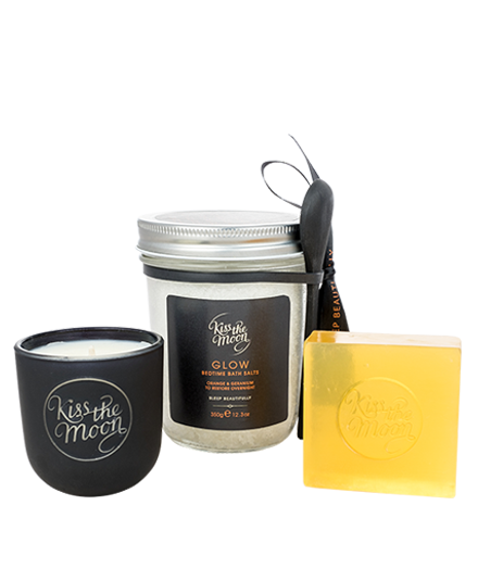 <strong>GLOW</strong> <br/> GLOW TO SLEEP GIFT SET<br/> Gift Box
