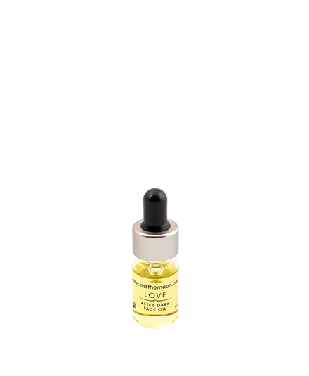 <strong>LOVE</strong> <br/> AFTER DARK FACE OIL SAMPLE <br/> Rejuvenate mature skin