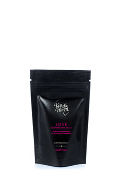 <strong>LOVE</strong> <br/> BEDTIME BATH SALTS TRIAL PACK <br/> To rejuvenate overnight