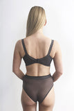 Katie high waisted knicker
