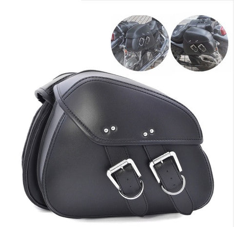 bikers saddle bags