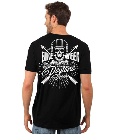 Bike Week: Daytona T-Shirt & Hoodies