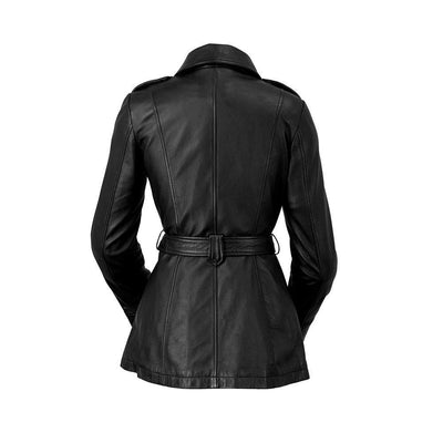 First Manufacturing Traci Ladies Jacket - American Legend Rider