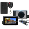 Motorcycle Dual Dash Cam + FREE Anti-Theft Alarm - American Legend Rider