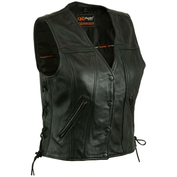 Daniel Smart Women's Concealed Carry Vest