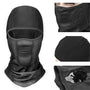 Alr™ Full Face Mask Balaclava with FREE 3D Skull Sticker - American Legend Rider