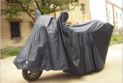 PVC250 motorcycle clothing