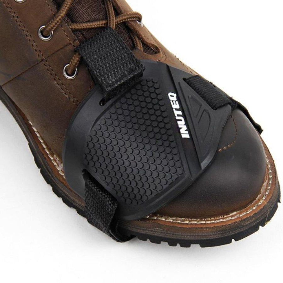 Motorcycle Gear Shift Shoe Pad