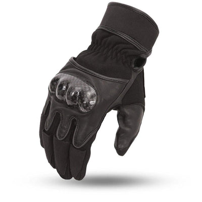 First Manufacturing Sporty Gloves - American Legend Rider