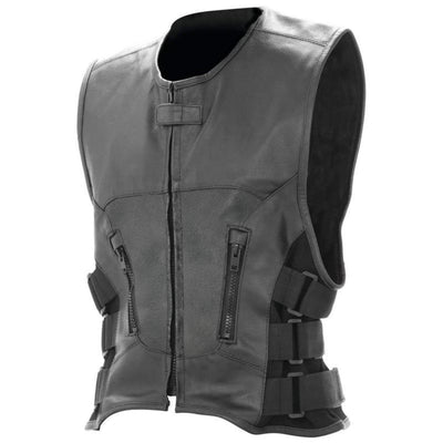 Jillian Rocky Mountain Leather Vest