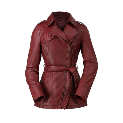 First Manufacturing Traci Ladies Jacket