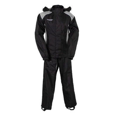 First Manufacturing Ladies Rain Suit - American Legend Rider