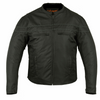 Daniel Smart All Season Men's Textile Jacket