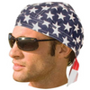 Daniel Smart American Flag Headwrap (New Design)
