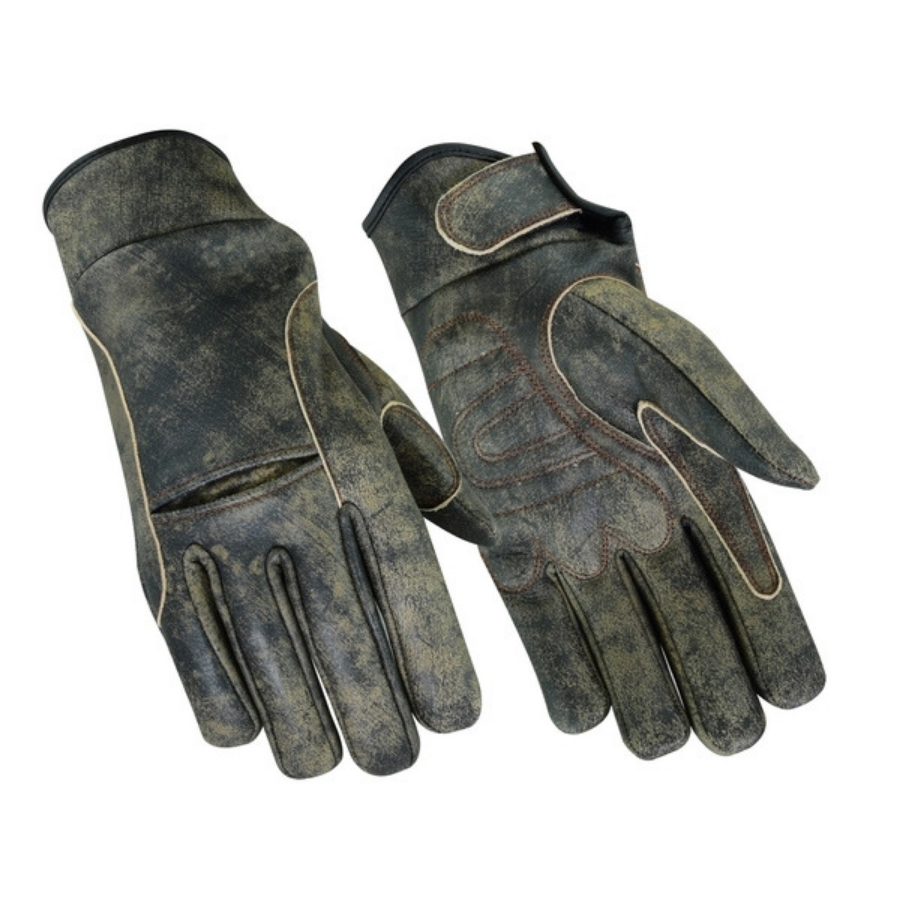 Daniel Smart Premium Antique Cruiser Gloves