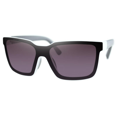 Bobster Boost Sunglasses w/ Mirror & REVO Coating Polycarbonate Purple Lenses
