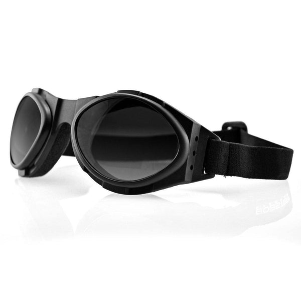 Bobster Bugeye II Interchangeable Goggles, One Size