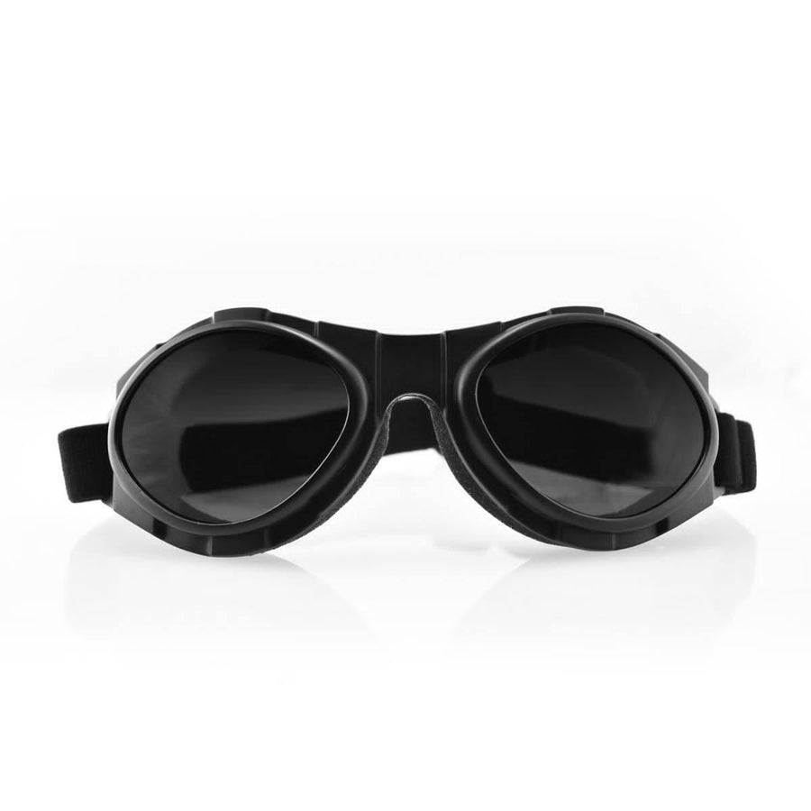 Bobster Bugeye II Interchangeable RX Ready Goggles - American Legend Rider