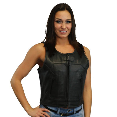 Daniel Smart  Women's Updated Perforated SWAT Team Style Vest