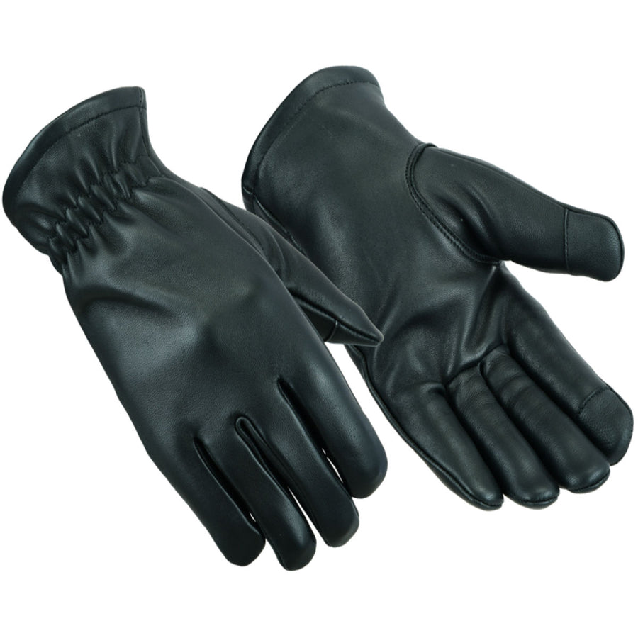 Daniel Smart Deerskin Waterproof Thermal Lined Gloves