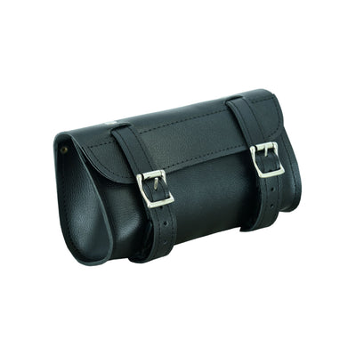 Daniel Smart Premium Leather Tool/Roll Bag