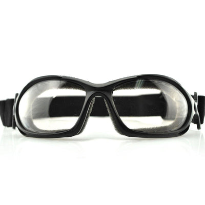 Bobster DZL Goggle - American Legend Rider