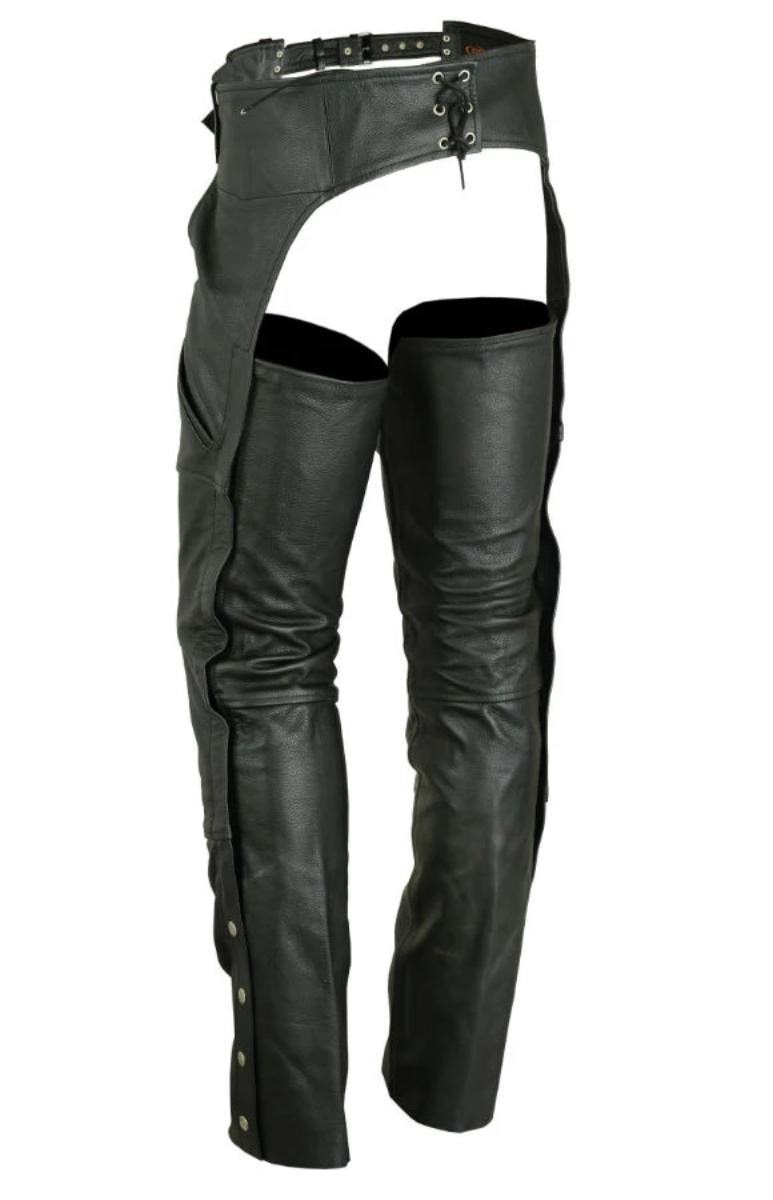 Daniel Smart Commando Thermal Lined Chaps