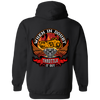 Throttle it Out Hoodie