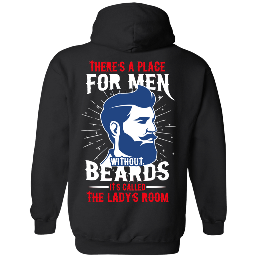 A Place for Men Hoodie