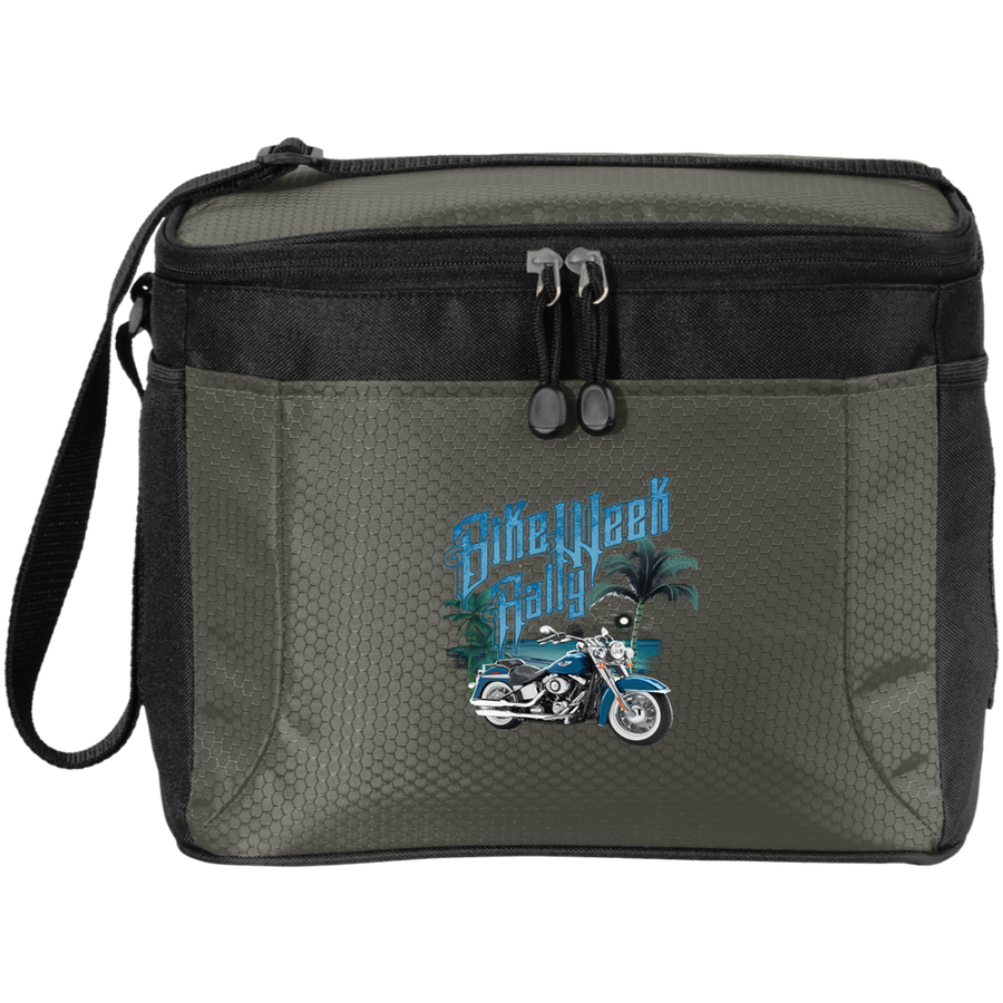Bike Week Rally 12-Pack Cooler Bag