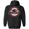 American Legend Rider Official Hoodie