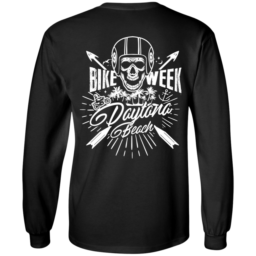Bike Week: Daytona Long Sleeves