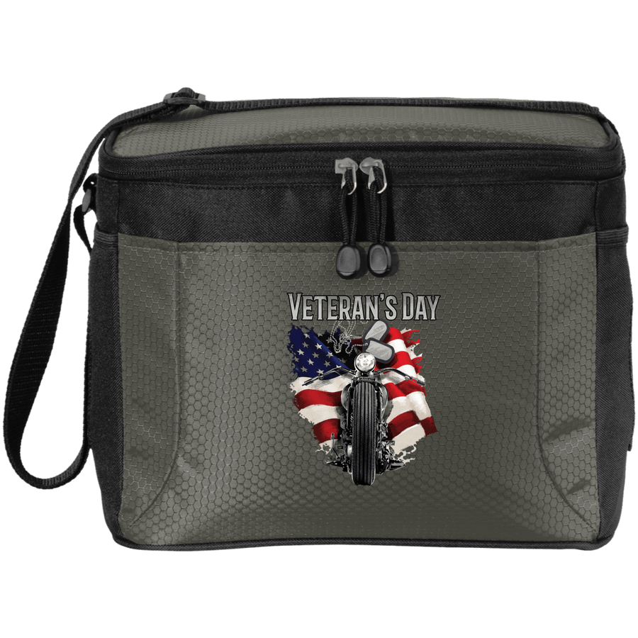 Veteran's Day Cooler Bag