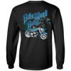 Bike Week Rally Long Sleeves - American Legend Rider